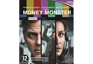 Money Monster | Blu-ray