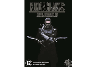 Final Fantasy XV - Kingsglaive | DVD