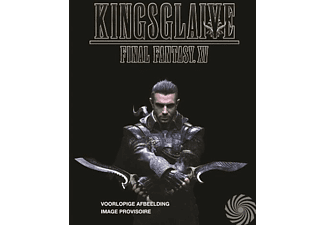 Final Fantasy XV - Kingsglaive | Blu-ray