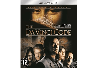 Da Vinci Code | 4K Ultra HD Blu-ray