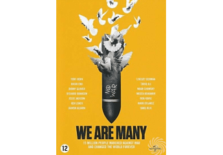 We Are Many | DVD