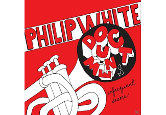 Philip White - Document - (CD)
