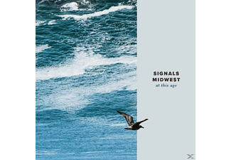 Signals Midwest - At This Age - (LP + Download)