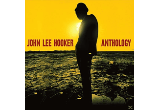 John Lee Hooker - Anthology [Vinyl]