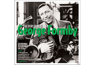 George Formby - Very Best Of - (CD)