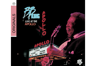 B.B. King - Live At The Apollo | CD
