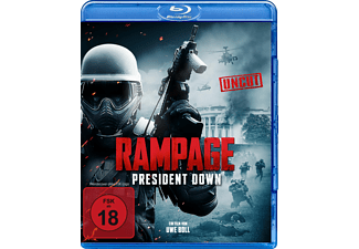 Rampage - President Down [Blu-ray]