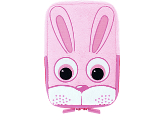 "TABZOO Tablet Sleeve Kids 7-8"" Konijn"