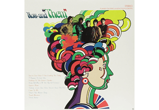 Them - Now And Them - (Vinyl)