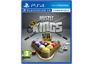 Hustle Kings VR | PlayStation 4