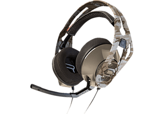 PLANTRONICS RIG 500HX (Offizielle Xbox One Lizenz) , Stereo-Headset, Camouflage