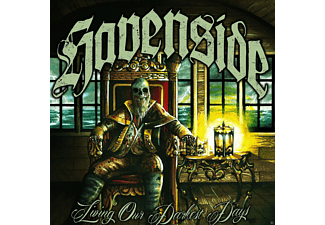Havenside - Living Our Darkest Days - (CD)