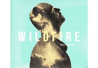 Niels Geusebroek - Wildfire | CD