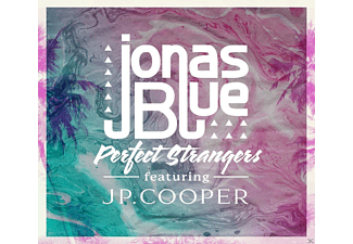 Jonas Blue, JP Cooper - Perfect Strangers [5 Zoll Single CD (2-Track)]