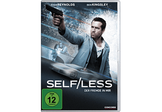 Self/Less - Der Fremde in mir [DVD]