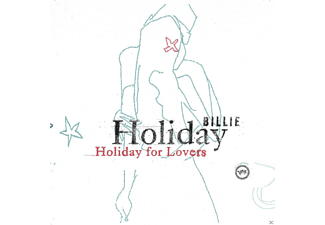 Billie Holiday - For Lovers [CD]