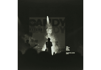 The Jesus and Mary Chain - PSYCHOCANDY - 30TH.. - (Vinyl)