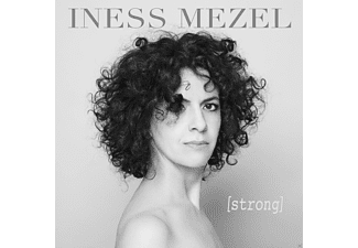 Iness Mezel - The Others - (CD)