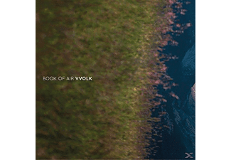 Book Of Air - Vvolk (LP) [Vinyl]