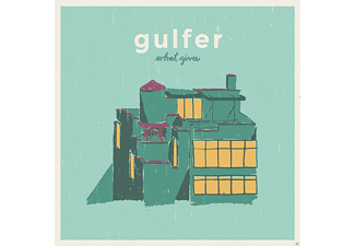 Gulfer - What Gives (EP) - (Vinyl)