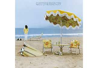 Neil Young - On The Beach - (Vinyl)