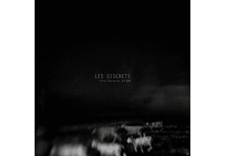 Les Discrets - Virée Nocturne [Maxi Single CD]