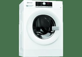 BAUKNECHT WA Prime 754 PM, 7 kg Waschmaschine, Frontlader, 1400 U/Min, A+++, Weiß