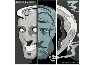 Knocked Loose - Laugh Tracks (Ltd.Vinyl) [Vinyl]