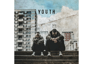 Tinie Tempah, VARIOUS - Youth (Deluxe Edition) [CD]