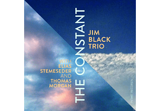 Jim Black Trio - The Constant - (CD)