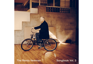 Randy Newman - Songbook Vol.3 - (CD)