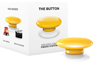 FIBARO FIBEFGPB-101-4 The Button, Taster