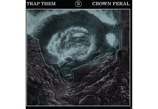 Trap Them - Crown Feral [LP + Download]