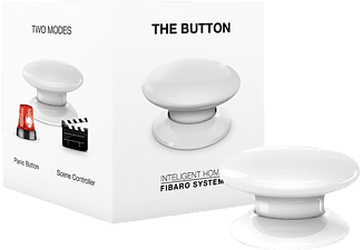 FIBARO FIBEFGPB-101-1 The Button Taster