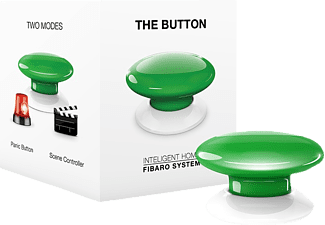 FIBARO FIBEFGPB-101-5 The Button Taster