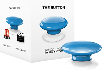 FIBARO FIBEFGPB-101-6 The Button, Taster