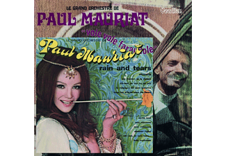 Paul Mauriat - Rain And Tears & Vole Vole Farandole - (CD)