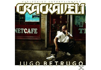 Crackaveli - Jugo Betrugo [CD]