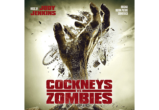 - Cockneys Vs Zombies [CD]