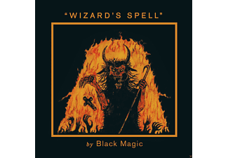 Black Magic - Wizard's Spell - (CD)
