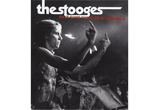 The Stooges - Have Some Fun: Live At Ungano [Vinyl]