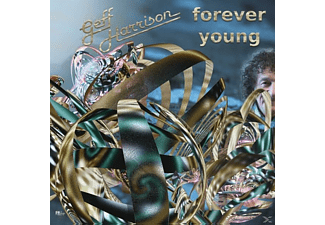 Geff Harrison - Forever Young - (CD)