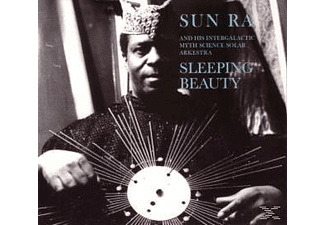 Sun Ra - Sleeping Beauty [CD]