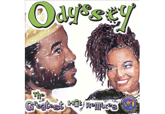 Odyssey - Greatest Hit Remixes - (CD)