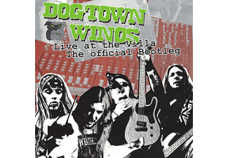 Dogtown Winos - Live At The Villa - (CD)