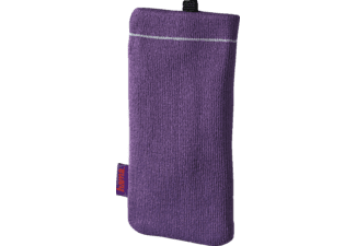Cleaning Pouch Sleeve Universal Baumwolle/Elastan Lila
