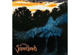 Sumerlands - Sumerlands (Black Vinyl+MP3) - (LP + Download)