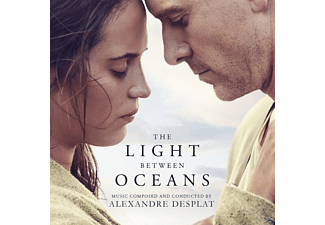 Alexandre Desplat, Various - The Light Between Oceans/OST [CD]
