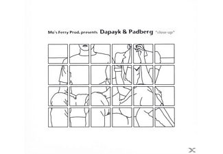 Padberg, Dapayk & Padberg - Close Up - (CD)
