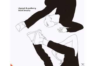 Dapayk, Dapayk & Padberg - Black Beauty - (CD)